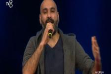 O Ses Türkiye'de tüyleri diken diken eden performans!