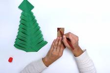 Evde yılbaşı ağacı nasıl yapılır? Deniz Temur anlattı