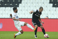 Beşiktaş Boluspor maçı geniş özeti