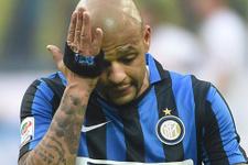 Felipe Melo transferi bitiyor