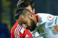 Tuzlaspor-Galatasaray maçı geniş özeti