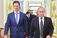 Beşar Esad için bomba iddia!