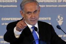 İsrail'den ABD'ye sert tepki!