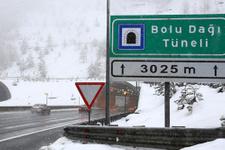 Son yol durumu ne Afyon ve Bolu D100 yolu kapandı mı?