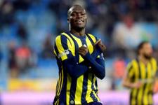 Moussa Sow'dan Beşiktaş itirafı