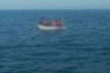 Çanakkale'de 11 kaçak yakalandı
