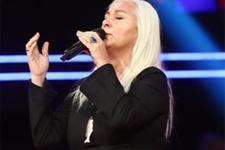 Büyük Usta Cem Karaca'nın eşi O Ses Türkiye'de yarıştı!