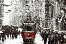 İstanbul hava durumu (31.12.2016) son açıklama