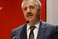 Bakan'dan Ankara'ya metro müjdesi