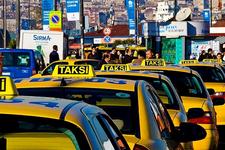 Taksilerde yeni dönem ödeme artık böyle yapılacak
