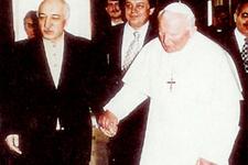 Gülen ile Papa aracısı kimdi? Yer yerinden oynar deniliyor