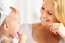 İşte uzmanından doğru diş fırçalama teknikleri