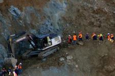 Siirt'teki maden kazasında flaş gelişme!
