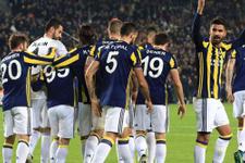 Fenerbahçe'nin Feyenoord maçı kadrosu belli oldu