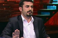 Mehmet Baransu yıkıldı iki çocuğu...