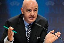 Dünya Kupası için FIFA başkanından yeni öneri