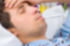Grip diye doktora gitti çıkan sonuca şoke oldu