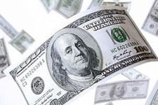 Yükselen dolar için IMF'den açıklama