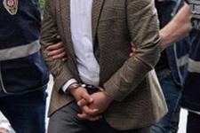 İstanbul Üniversitesi'nde FETÖ operasyonu çok sayıda gözaltı