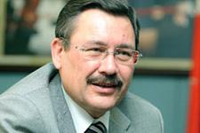 Melih Gökçek'ten Osmanlıspor'a övgü