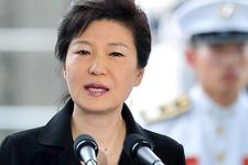 Güney Kore Devlet Başkanı Park Guen Hye azledildi