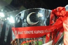 Türkiye Kupası'nda çeyrek finale yükselen 6 takım