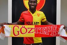 Antalyaspor'un golcüsünü Göztepe kaptı