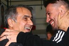 Beşiktaş Ersan'ın yerine Çağlar'ı alıyor