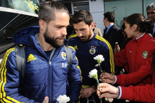 Amedspor ve Fenerbahçe arasında çiçek krizi