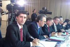PYD kantonları Moskova'da temsilcilik açtı!