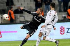 Konyaspor'dan Beşiktaş'a gözdağı!