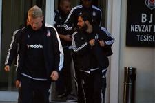 Beşiktaş gözünü Başakşehir'e çevirdi