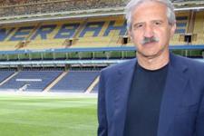 Aziz Yıldırım Giuliano Terraneo'yu yolladı