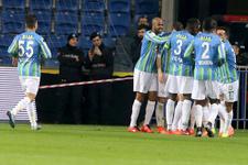 Çaykur Rizespor-Medipol Başakşehir maçının sonucu