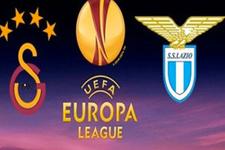 Galatasaray- Lazio maçı hangi kanalda?