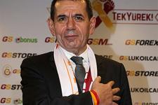 Kıvanç Tatlıtuğ Galatasaray için bunu yaptı