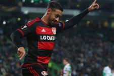 Bayer Leverkusen avantajı kaptı