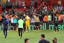 Akhisar Belediye Başakşehir maçı hangi statta?