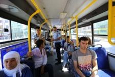 Toplu taşıma araçlarına Özgecan ayarı! Zorunlu olacak