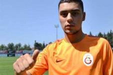 Beşiktaş'a Galatasaray'dan transfer