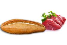 Faruk Çelik'ten kritik et ve ekmek açıklaması