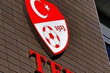 PFDK kupa maçlarının cezasını açıkladı