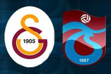 Galatasaray Trabzonspor maçı ne zaman saat kaçta? GS TS derbisi