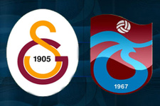 Galatasaray 21 Şubat 2016 Trabzonspor derbi maçı