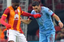 Galatasaray Trabzonspor derbi maçının saati ve detayları
