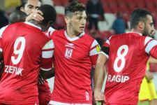 Akhisar Belediyespor Medipol Başakşehir maçı sonucu