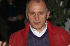Muharrem Usta: 'Bu akşam burada kapkara bir tarih yazıldı'