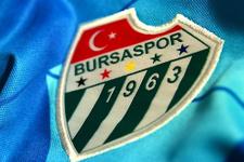 Bursaspor Salih Dursun'a sahip çıktı