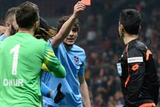 Trabzonspor harekete geçti flaş Salih Dursun kararı!