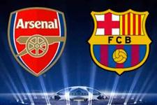 Arsenal Barcelona maçında Mesut Özil var Arda Turan yok!